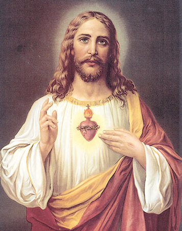 sacred heart of jesus. SINGLES FOR CHRIST (Ages 20